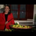 Irene e l'Olio al Limone